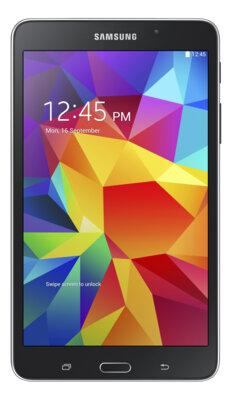 Планшет Samsung Galaxy Tab 4 7.0 SM-T230 8Gb Ebony Black 1