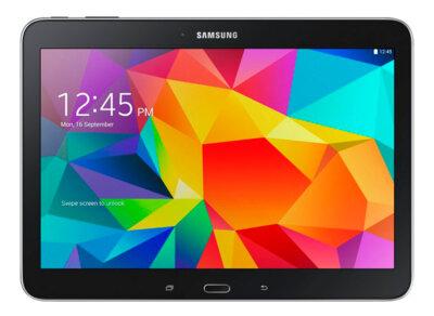 Планшет Samsung Galaxy Tab 4 10.1 SM-T531 3G 16Gb Ebony Black 1