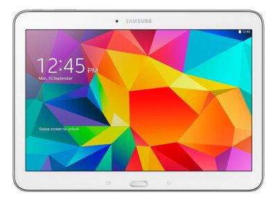 Планшет Samsung Galaxy Tab 4 10.1 SM-T531 3G 16Gb White 1