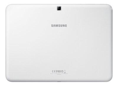 Планшет Samsung Galaxy Tab 4 10.1 SM-T531 3G 16Gb White 2