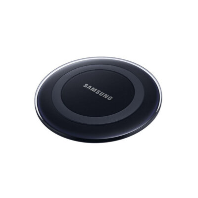 Беспроводное зарядное устройство Samsung EP-PG920IBRGRU Black 2