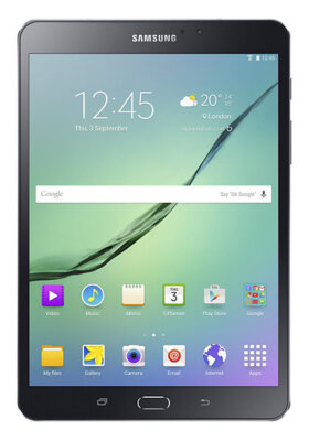 Планшет Samsung Galaxy Tab S2 8.0 SM-T710N 32GB Black 1