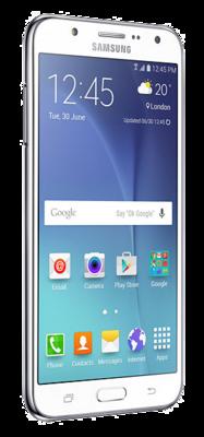 Смартфон Samsung Galaxy J7 SM-J700H White 2
