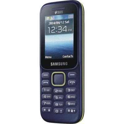 Мобільний телефон Samsung Guru Music 2 SM-B310 Blue 2