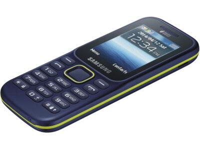 Мобільний телефон Samsung Guru Music 2 SM-B310 Blue 3