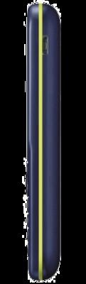 Мобільний телефон Samsung Guru Music 2 SM-B310 Blue 4