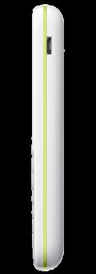 Мобильный телефон Samsung Guru Music 2 SM-B310 White 4