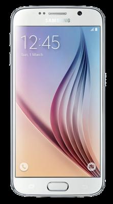 Смартфон Samsung Galaxy S6 64GB SM-G920F White 1