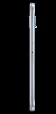 Смартфон Samsung Galaxy S6 Duos 64GB SM-G920F Blue 4