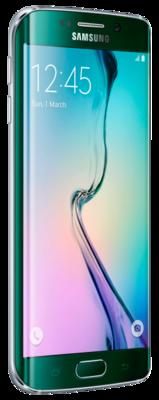Смартфон Samsung Galaxy S6 Edge 128GB SM-G925F Green 2