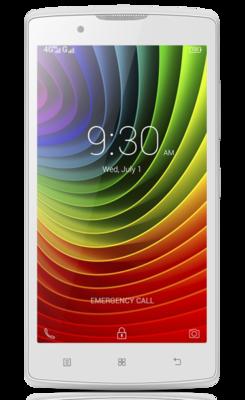 Смартфон Lenovo A2010 White 1