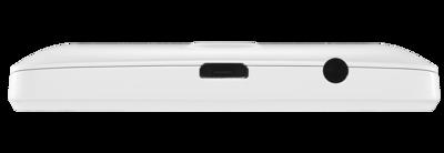 Смартфон Lenovo A2010 White 6