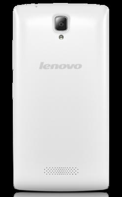 Смартфон Lenovo A2010 White 7