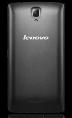 Смартфон Lenovo A2010 Black 6