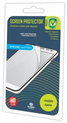 Защитная пленка GlobalShield для Samsung Galaxy J1 1