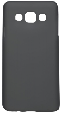 Чехол Procase PC-matte Samsung Galaxy A3 Black 1
