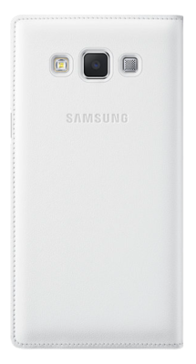 Чохол Samsung S View EF-CA500BWEGRU White для Galaxy A5 4