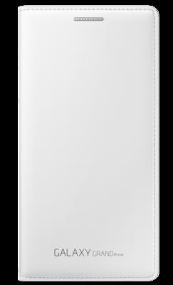Чехол Samsung Flip Wallet EF-WG530BWEGRU White для Galaxy Grand Prime 1