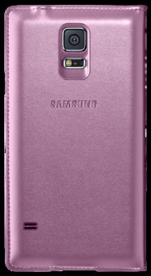Чохол Samsung Flip Wallet EF-WG900BPEG Pink для Galaxy S5 3