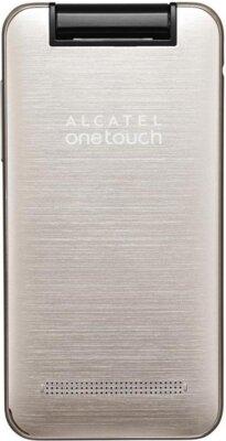 Мобильный телефон Alcatel 2012D  GOLD 1
