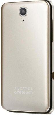 Мобильный телефон Alcatel 2012D  GOLD 5