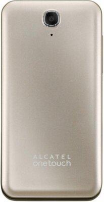 Мобильный телефон Alcatel 2012D  GOLD 6