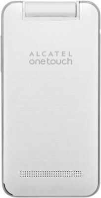 Мобильный телефон Alcatel 2012D  PURE WHITE 1