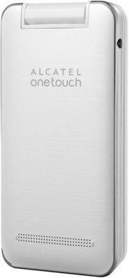 Мобильный телефон Alcatel 2012D  PURE WHITE 2