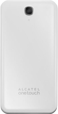 Мобильный телефон Alcatel 2012D  PURE WHITE 5