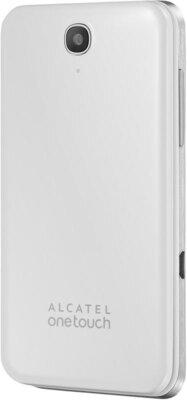 Мобильный телефон Alcatel 2012D  PURE WHITE 6
