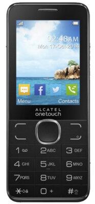 Мобільний телефон Alcatel 2007D Dark Grey 1