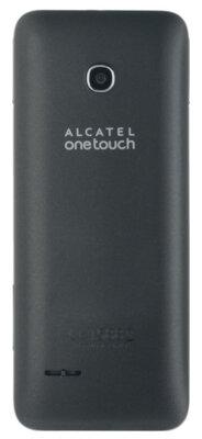 Мобільний телефон Alcatel 2007D Dark Grey 4