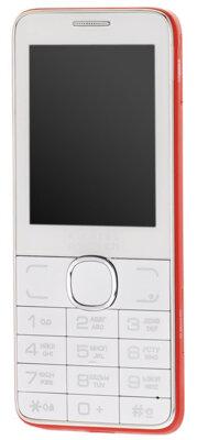 Мобильный телефон Alcatel 2007D  RED 2
