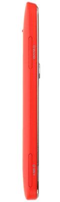 Мобильный телефон Alcatel 2007D  RED 3