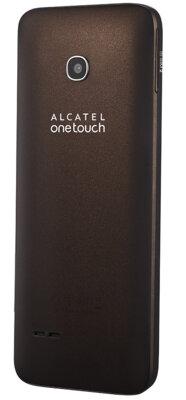 Мобільний телефон Alcatel 2007D  Dark Chocolate 4
