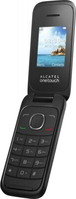 Мобильный телефон Alcatel 1035D DARK GREY 2