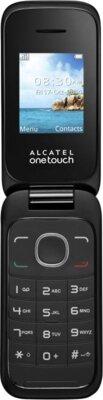 Мобильный телефон Alcatel 1035D DARK GREY 3