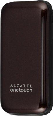 Мобільний телефон Alcatel 1035D Dark Chocolate 1