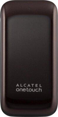 Мобільний телефон Alcatel 1035D Dark Chocolate 2