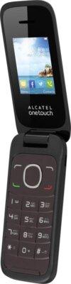 Мобільний телефон Alcatel 1035D Dark Chocolate 3