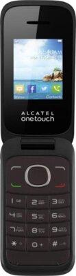 Мобільний телефон Alcatel 1035D Dark Chocolate 4