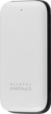 Мобільний телефон Alcatel 1035D Pure White 1