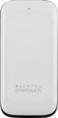 Мобільний телефон Alcatel 1035D Pure White 2