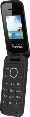 Мобільний телефон Alcatel 1035D Pure White 3