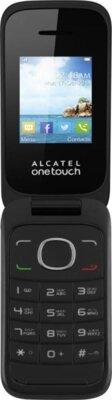 Мобільний телефон Alcatel 1035D Pure White 4