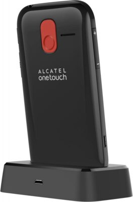 Мобильный телефон Alcatel 2004G Black 7
