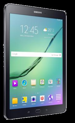 Планшет Samsung Galaxy Tab S2 9.7 SM-T810 32GB Black 2