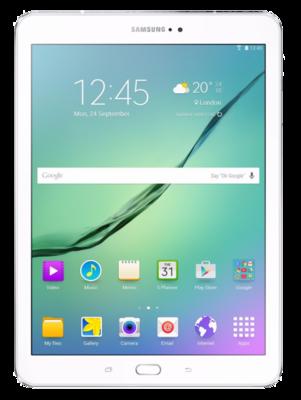 Планшет Samsung Galaxy Tab S2 9.7 SM-T810 32GB White 1