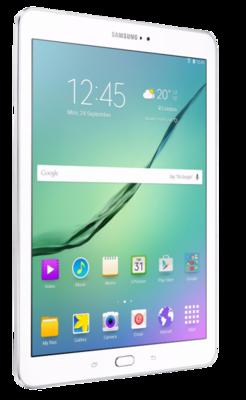 Планшет Samsung Galaxy Tab S2 9.7 SM-T810 32GB White 2