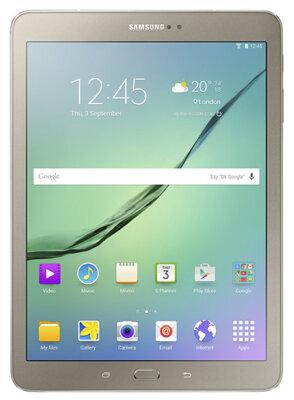 Планшет Samsung Galaxy Tab S2 9.7 SM-T815 3G 32GB Champagne Beige 1